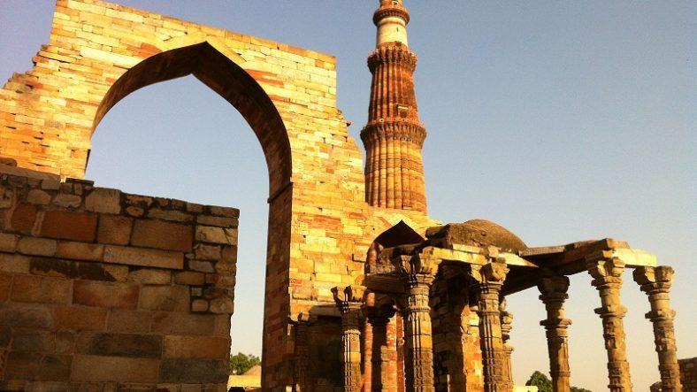 Qutab-Minar-New-Delhi