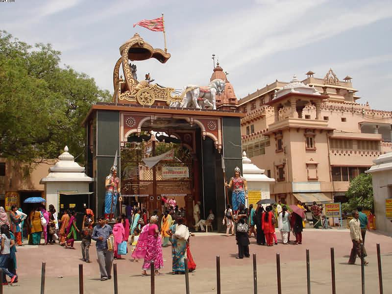 Krishna's-Land-for-you-Mathura-Day-Tour-IML-Travel-800x600 - IML Travel  Services