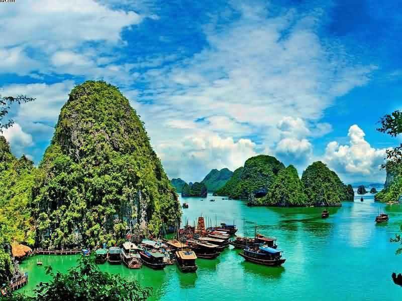 Mystic-Vietnam-honeymoon-tour-IML-Travel