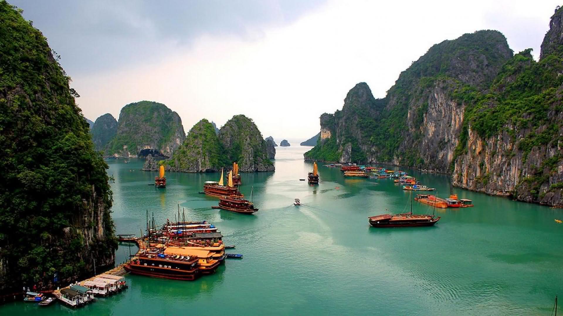 Vietnam Visa IML Travel
