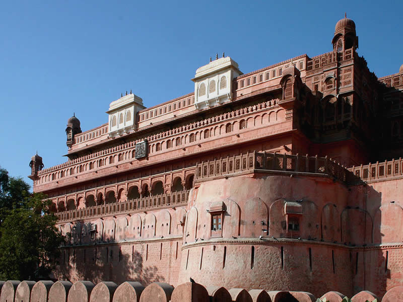 Bikaner-city-IML-Travel