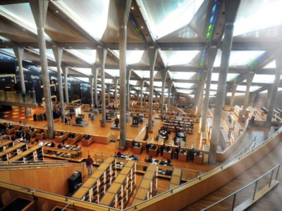 Library-Alexandria-IML-Travel