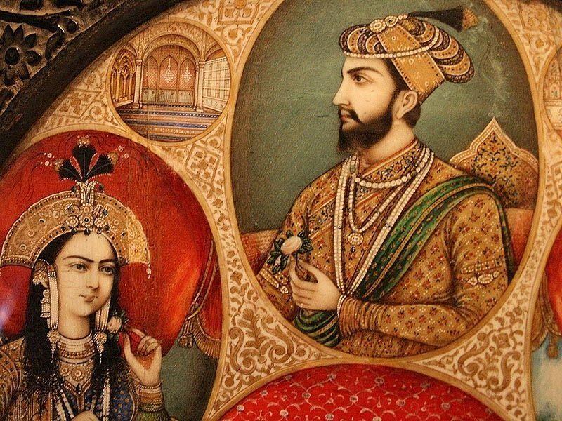 Shah-Jahan