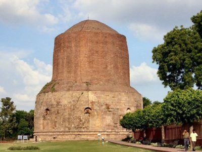 Dhamekh-stupa-IML-Travel-compressor