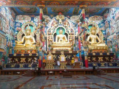 Namdroling-Monastery-IML-travel-compressor
