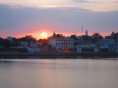 Pushkar-lake-IML-Travel