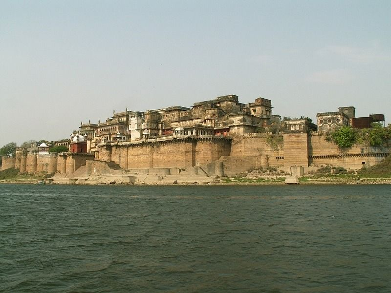 Ramnagar-fort-IML-travel-compressor