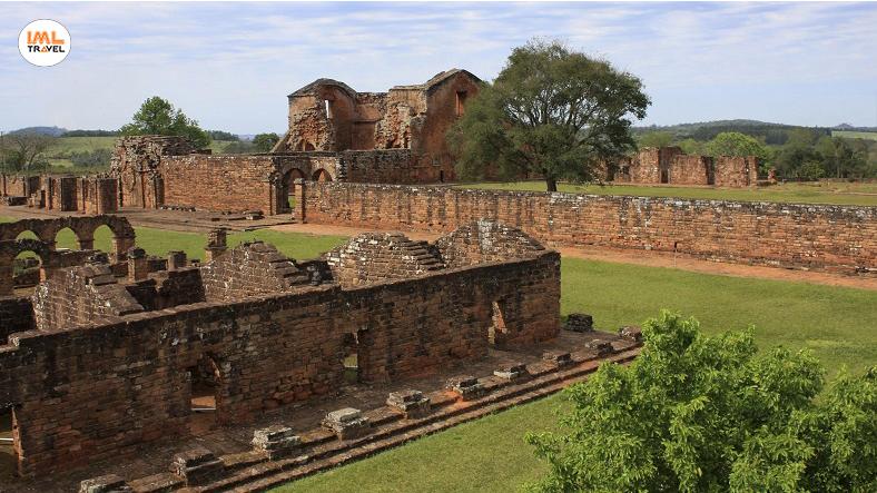 paraguay 4