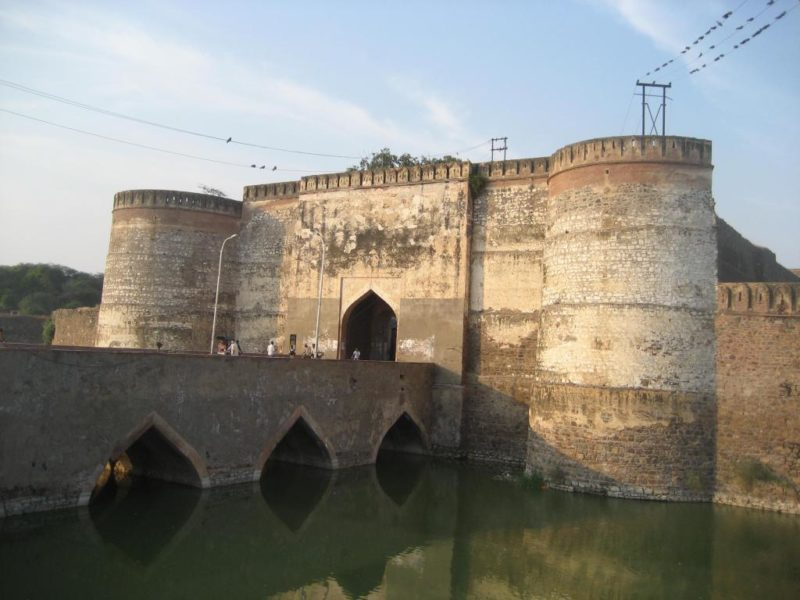 lohagarh-fort-Bharatpur-IML-Travel