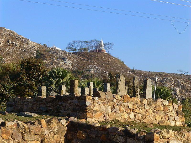 Ajatshatru-fort-Rajgir-IML-Travel