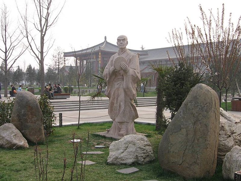 Hiuen-Tsang-Memorial-Hall-Nalanda-IML-Travel