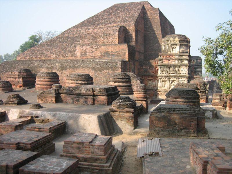 Nalanda-University-IML-Travel