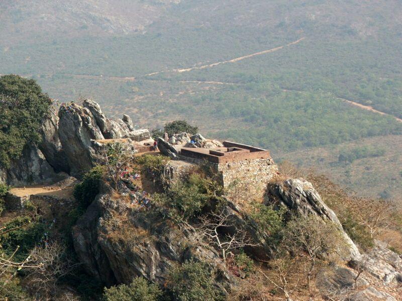 Rajgir-IML-Travel