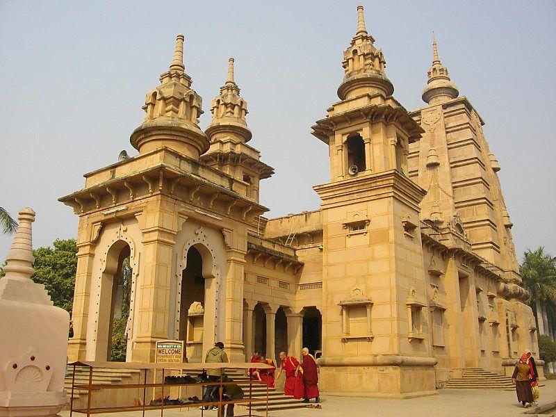 Sarnath-IML-Travel