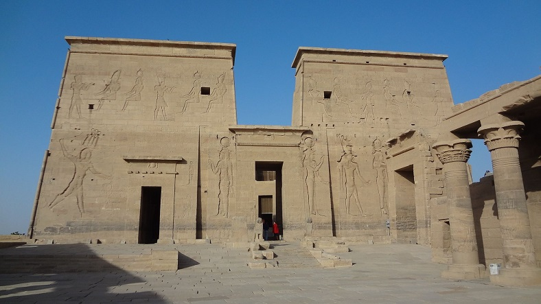 Philae Temple IML Travel