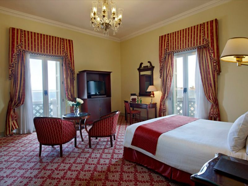 Cecil Hotel Alexandria IML Travel