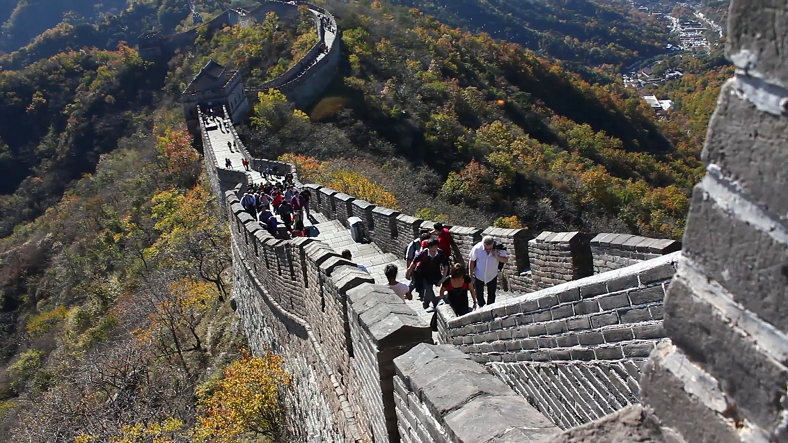 guide on great wall of china1