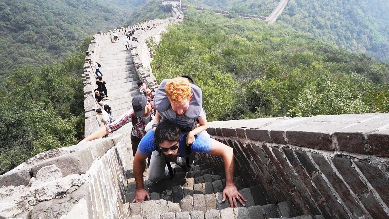 guide on great wall of china2