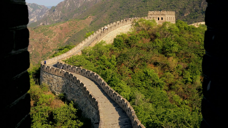 history of the great wall of china (1)