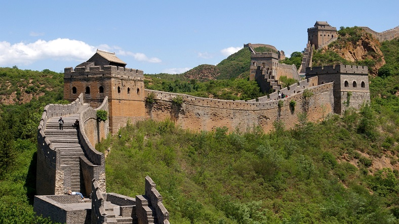 history of the great wall of china (3)