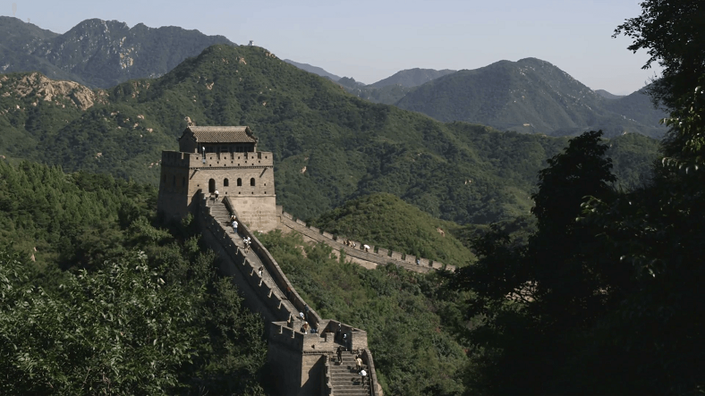 sections-of-great-wall-Badaling