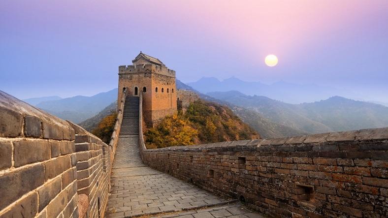 sections-of-great-wall-Jinshanling