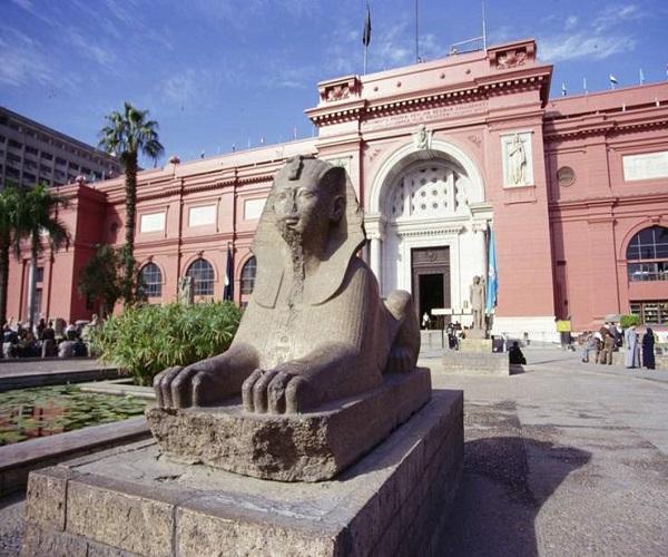 Egyptian Museum Cairo IML Travel 600x500 (1)