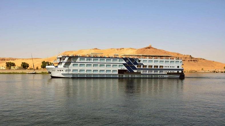 Sailing the Nile River IML Travel (2)